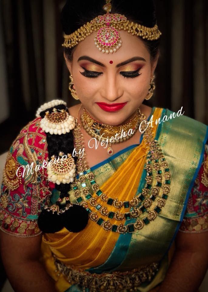 Gorgeous Bride Alert Sai Vaishnavi Looks Ethereal For Her