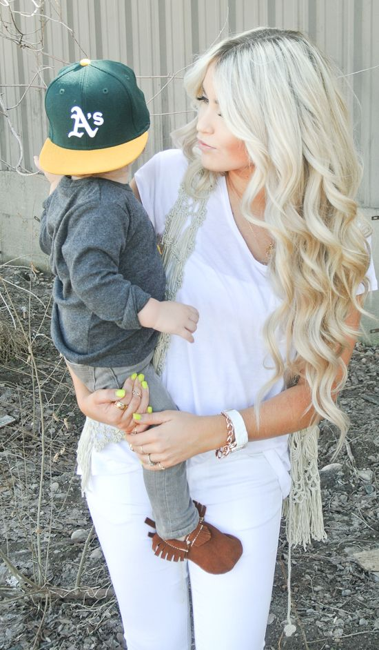 CARA LOREN: All About Hair Extensions