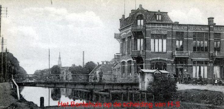 .:: Stichting Bewonersorganisatie - Boswijk e.o. ::.