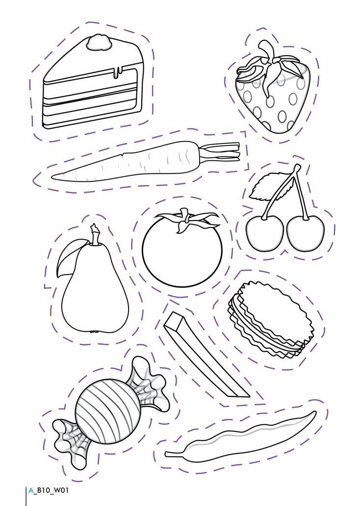 Healthy Habits Worksheets For Kindergarten Worksheet For Kindergarten Healthy And Unhealthy Food Healthy Food Activities Healthy Habits For Kids Coloring food worksheet for kindergarten