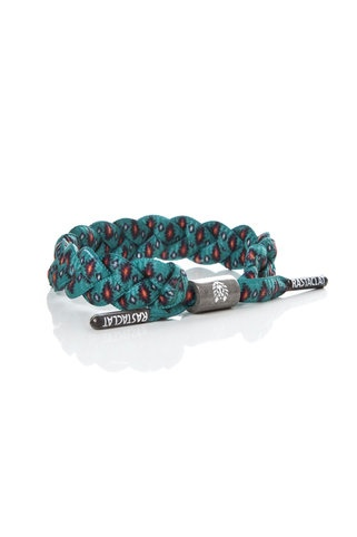 RastaClat Geronimo Bracelet. this is actually pretty fly