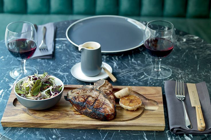Gordon Ramsay for Royal Doulton, Bread Street Collection - Perfect for Father's Day