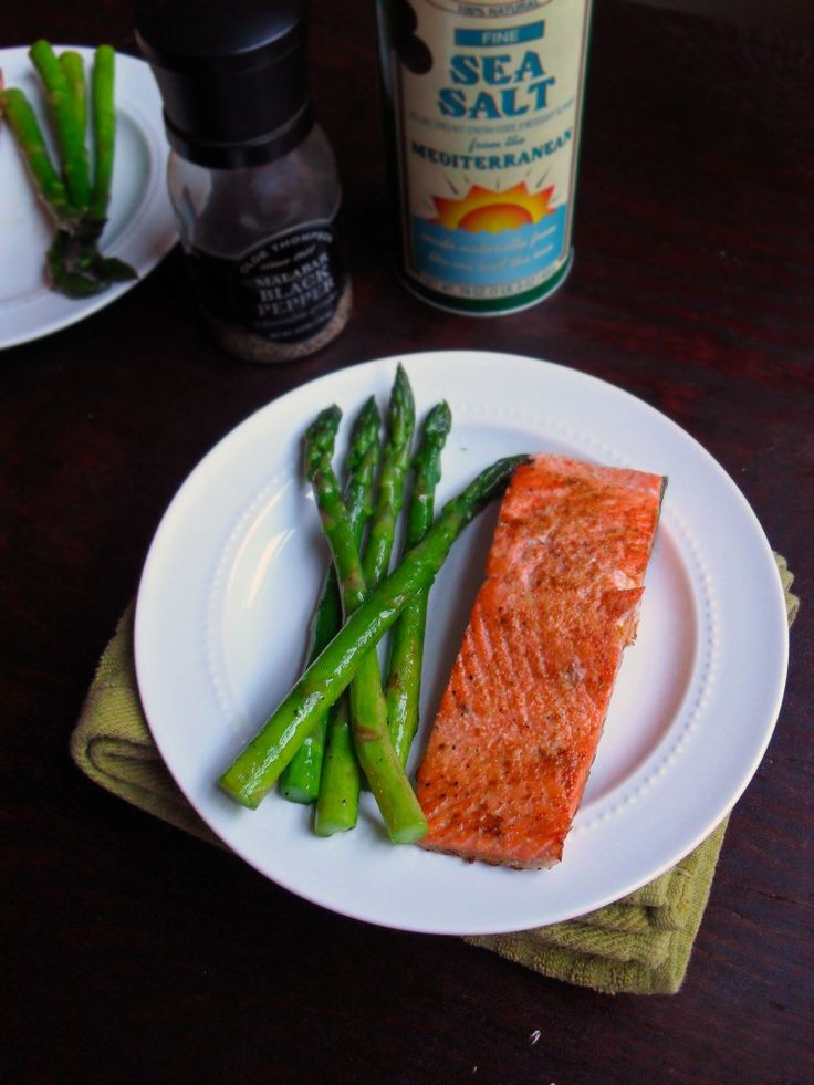 Easy 4 ingredient recipe. Healthy, and so flavorful. If you've never cooked fish before, this is the recipe for you!