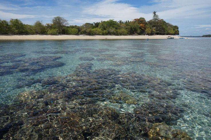 Pulau Kakara Surga Indah di Maluku Utara - Maluku Utara