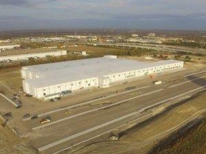 5005 Samuell Blvd. in Mesquite, Texas