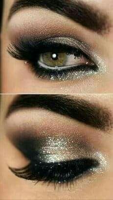 Pallette Addiction 2 + eyes liner précision + crayon précision Pristine