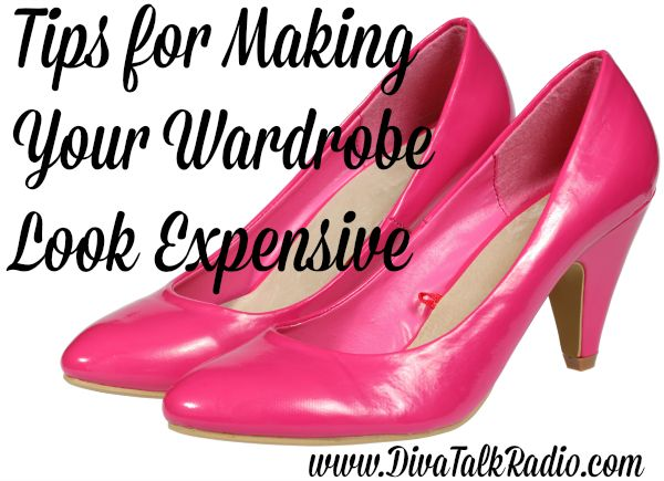 Tips for Making Your Wardrobe Look Expensive