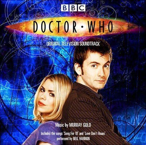 Original Television Soundtrack (Series 1 & 2)