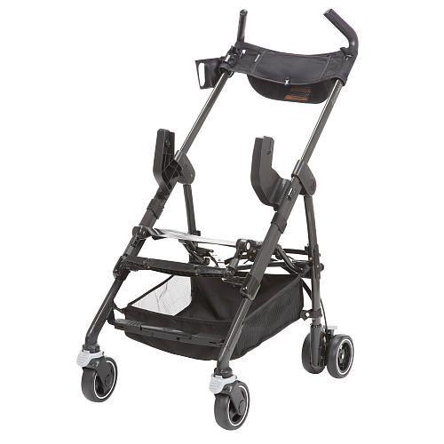 "Maxi-Cosi Maxi-Taxi Stroller Frame - Black - Maxi-Cosi - Babies ""R"" Us"