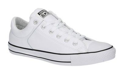 https://www.sooco.nl/converse-chuck-taylor-all-star-high-witte-lage-sneakers-23409.html Converse CHUCK TAYLOR ALL STAR HIGH witte lage sneakers