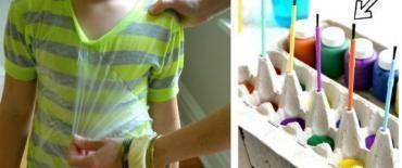10 astuces qui vont grandement simplifier la vie de tous les parents