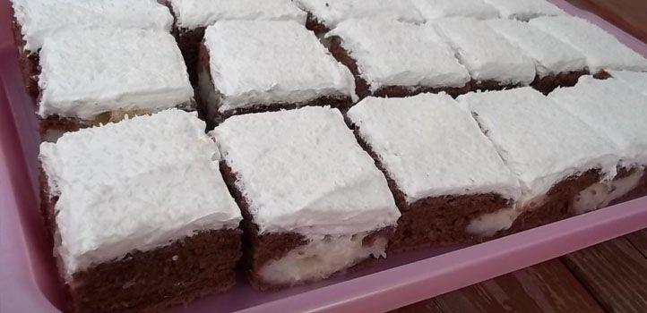 Te is szereted a kókuszos sütiket? Akkor ezt a 10 receptet imádni fogod!