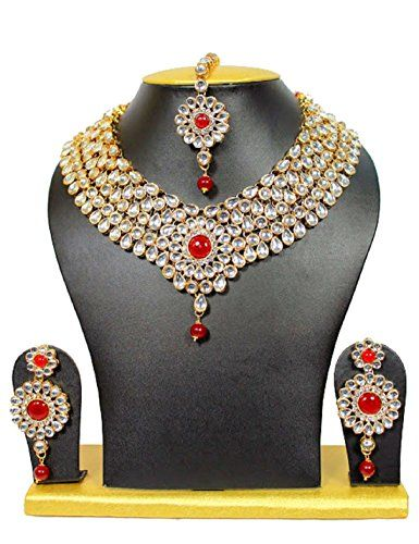 Latest Most Beautiful Designer Bollywood Style Kundan & C... https://www.amazon.com/dp/B01KVGGA9W/ref=cm_sw_r_pi_dp_x_qXKZybPSPF56X