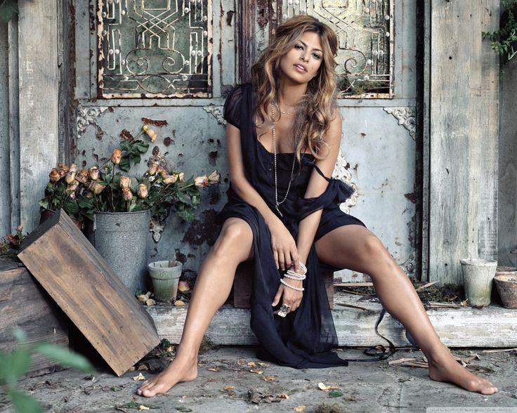 Eva Mendes Wild and Sexy
