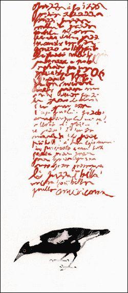 Giuliano della Casae otto scritti diAntonio Moresco