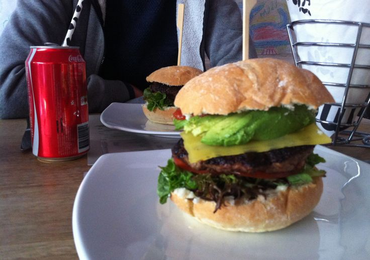 Sydneys Burger Bucketlist - Opdagelse.dk