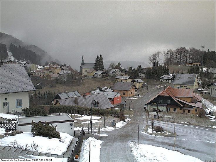 Puchenstuben - Austria Live webcams City View Weather - Euro City Cam  #Austria #Österreich #webcams #niceview #travel #beautifulplace #street #view #Reise #Straße #Wetter #Stadt #city