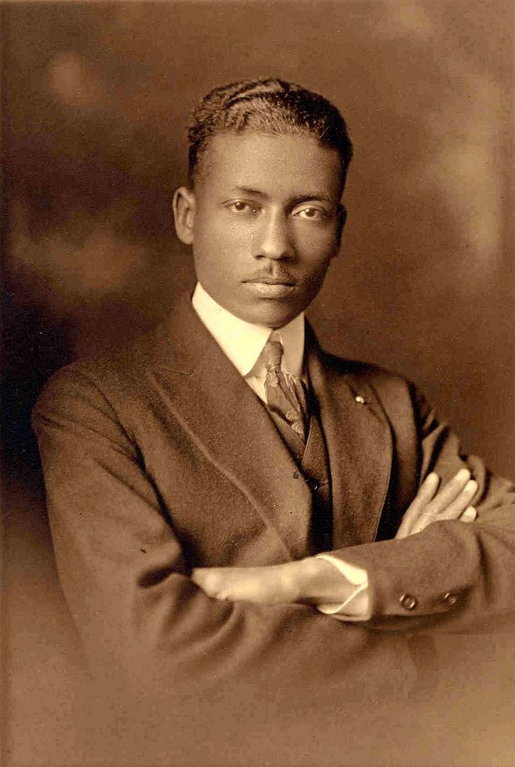 """LORENZO DOW TURNER (1890 –1972) was an academic and linguist who conducted seminal research on the Gullah language of coastal South Carolina and Georgia. He earned a master's degree from Harvard and a Ph.D. from the Univ. of Chicago. He taught at Howard Univ. (1917-1928) and Fisk Univ. (1929 – 1946) and traveled West Africa, identifying over 300 (Mende, Vai, Fulani) Gullah loanwords and 4,000 personal names. He published his findings in his book """"Africanisms in the Gullah Dialect (1949)."""