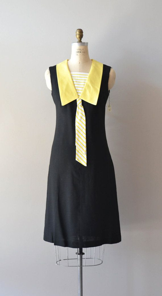Mod •~• vintage dress