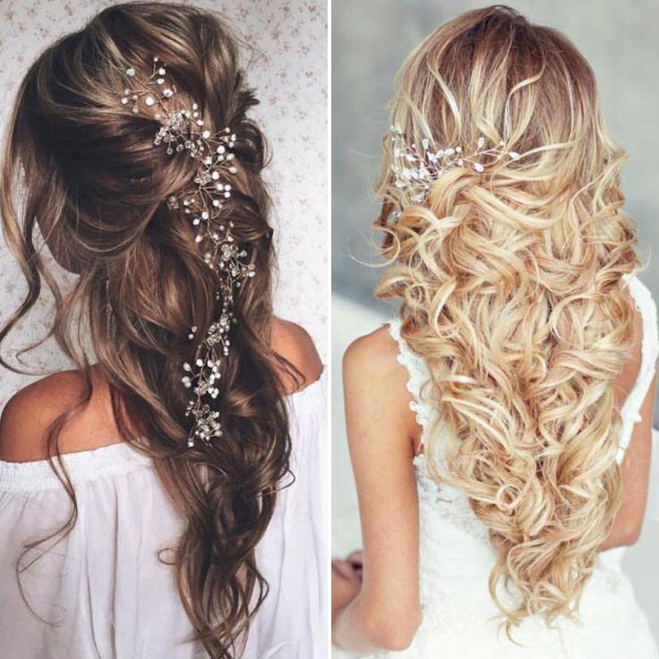 http://bugelinlik.com/en/hairstyle/1978 #gelinlik #gelinbaşı #saçmodelleri #hairstyles