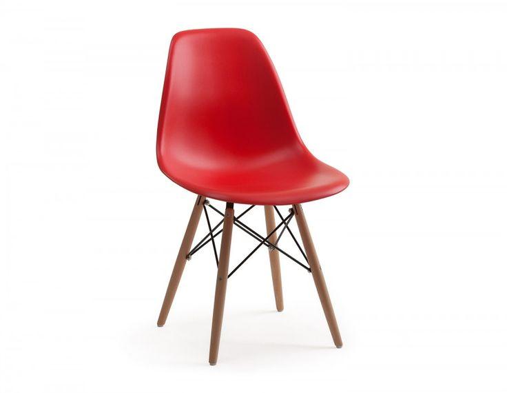 Vertbaudet Chambre Ado : EIFFEL Chaise en bois  Chaises  Salle à manger  Structube