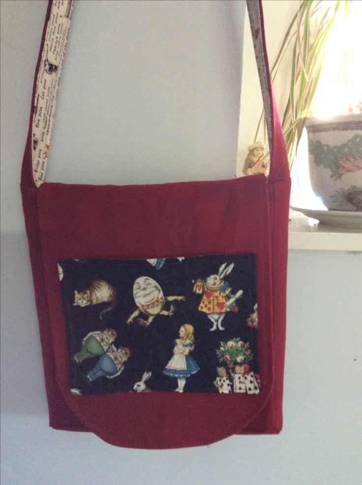 Alice reversible bag