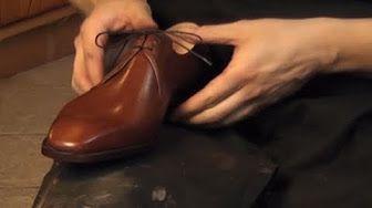 MOMA Shoes - YouTube