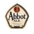 Abbot Ale, Greene King Brewery, Bury St. Edmunds, UK