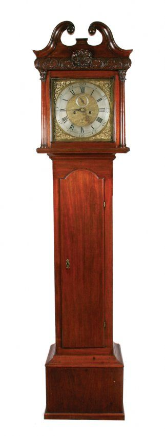 107 Best Images About Grandfather Clocks On Pinterest