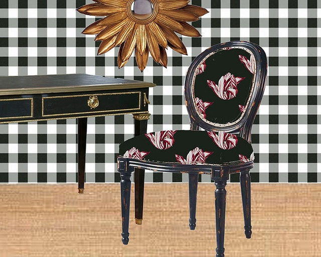 201 Best Buffalo Check Images On Pinterest Armchairs