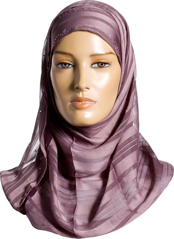 Igal Hijab - Diamontes - Dark Orchid http://www.muslimbase.com/clothing/hijabs/igal-hijab/igal-hijab-diamontes-dark-orchid-p-6382.html