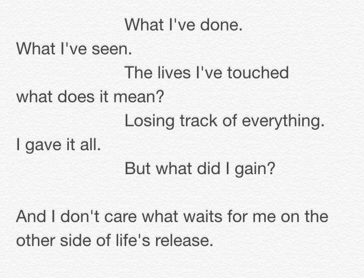 Emmure lyrics