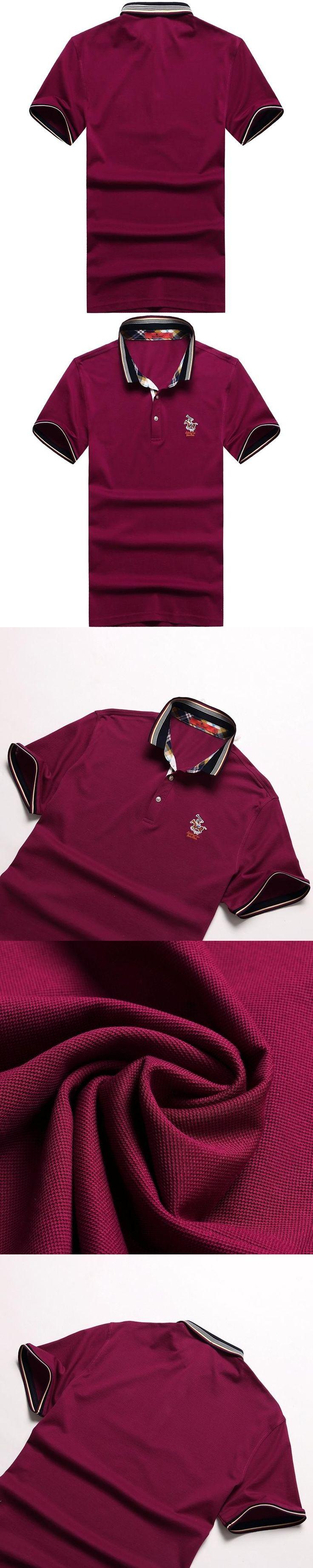 9XL 8XL 7XL 6XL 5XL Men Polo Shirt Slim Fit Short Sleeve 100% Cotton Brand Clothing Fashion Summer Letter Logo Mens Polo Shirts