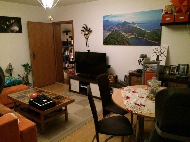 Schön Wohnzimmer Einrichtung Modern Wohnzimmer ideen Pinterest - wohnzimmer landhausstil gebraucht