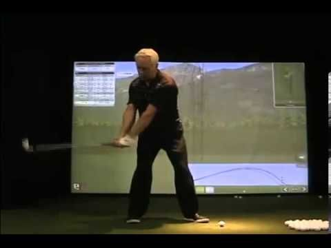 The Modern Golf Swing - Online Instruction, Downswing, Step 3-4 - YouTube