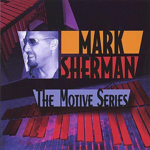 The Motive Series [CD]