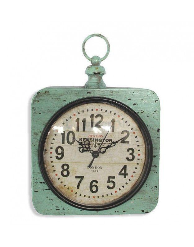 Desktop Clock 18x25 CM
