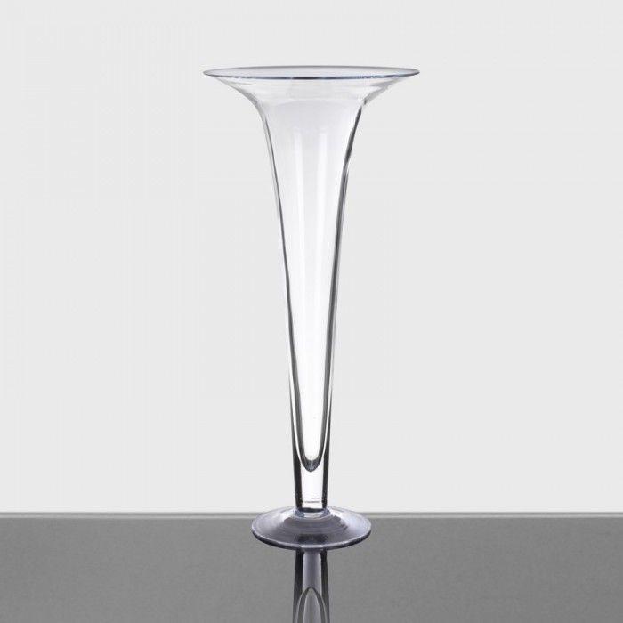 Antigüedades - Hogar y Decoración - Jarrones Antiguos: Jarrones de cristal. Compra, venta y subastas de Jarrones en todocoleccion. Lote