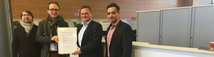 DNV GL certifies new prototype of Siemens' 8 MW offshore wind turbine