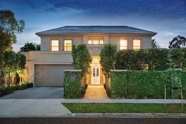 Classic Contemporary Australian Style Home. Ravida- Property With Distinction