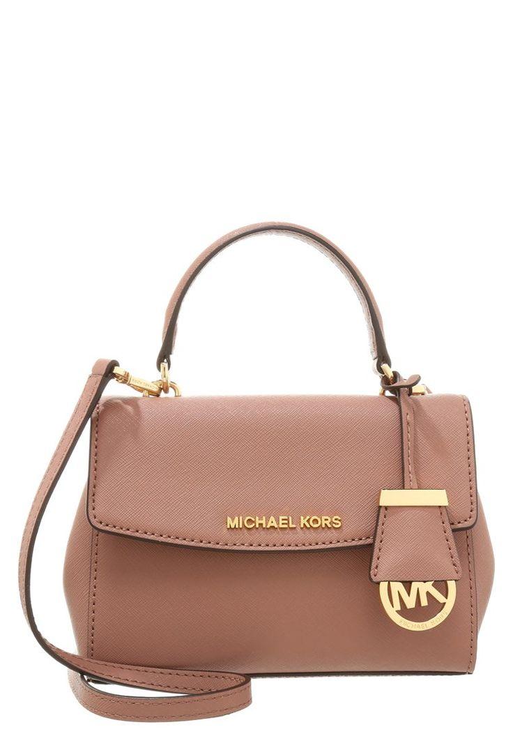 MICHAEL Michael Kors BEDFORD - Borsa a mano - dusty rose - Zalando.it