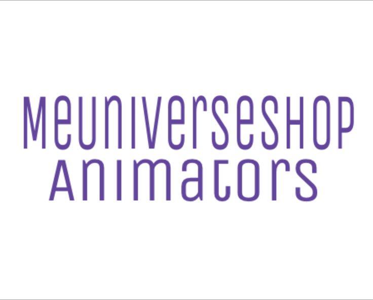 #Animators send your resume at webmaster@me-universe-shop.org and visit our website: MeUniverseShop