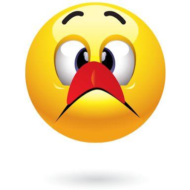 1000 id es sur le th me angry emoji sur pinterest - Smiley a dessiner ...