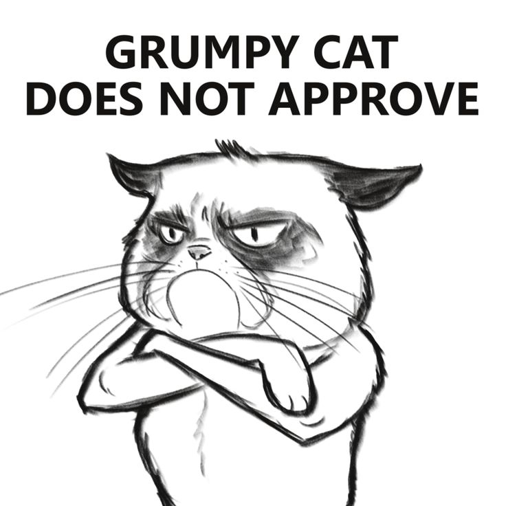 grumpy cat by jabcomix on deviantart this reminds me of a sketch for a cartoon wouldnt a tard cartoon be awesome