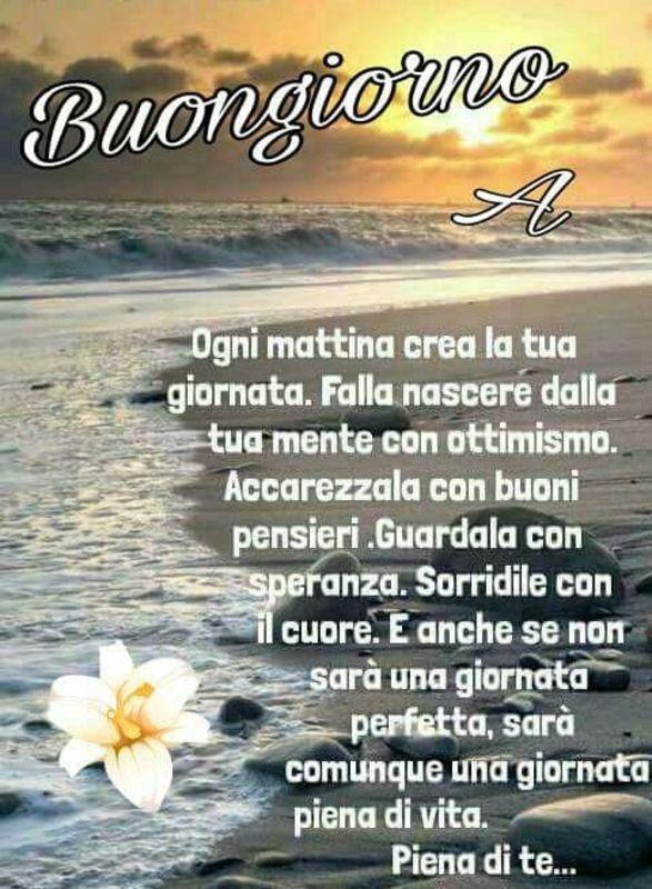 Frasi Di Buongiorno Sulla Vita.Frasi Belle Sulla Vita Per Immagini Whatsapp Statisticafacile It Good Morning Messages Mother Teresa