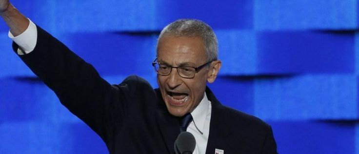 """""""This is Really Total Bullsh*t"""": John Podesta Melts Down At Student Event Over Unscripted Questions"""