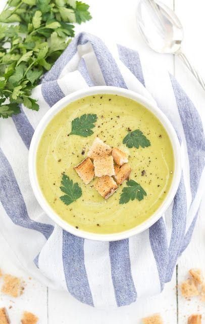 Cookuj - udane gotowanie   Blog kulinarny: ZUPY