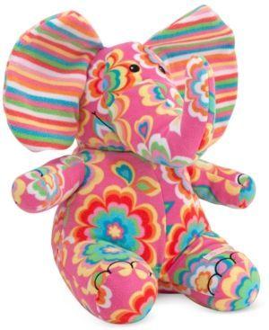 Melissa and Doug Kids Toys, Sally Elephant - Multi