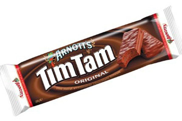 Tim Tams - Find our Sydney Guide at FathomAway.com #Australia #Sydney #TimTam