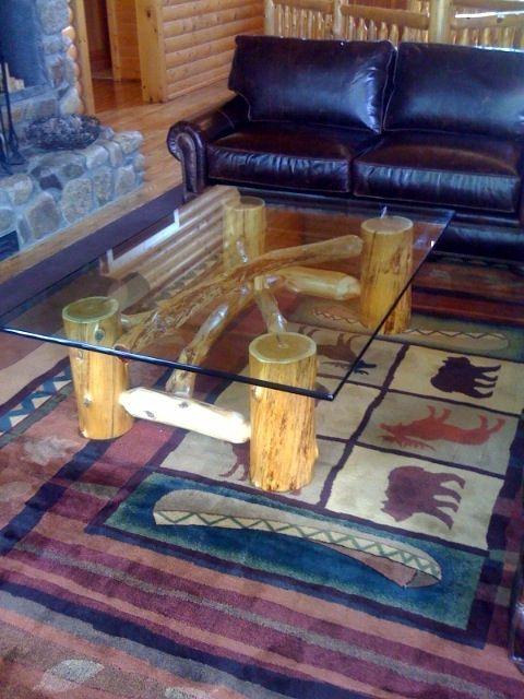 Custom log design furniture pinterest for P furniture and design avon